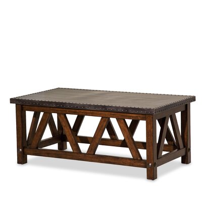 Brighton Rectangular Coffee Table