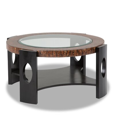 Montecristo Round Coffee Table