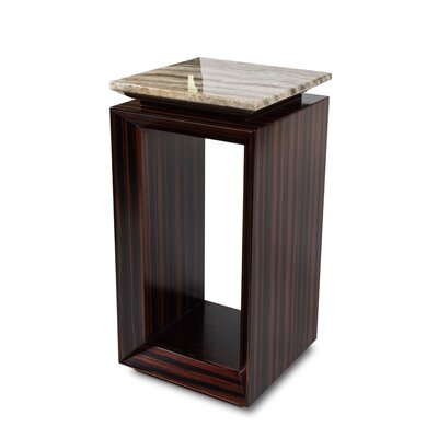 Sergio Short End Table