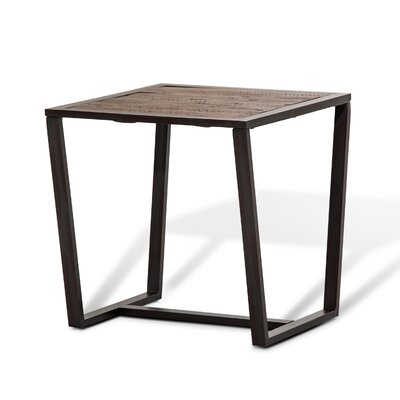 Silverton End Table