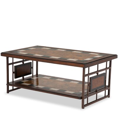Freestanding Coffee Table
