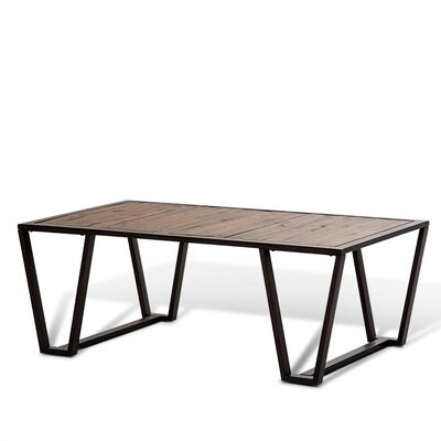 Silverton Rectangular Coffee Table