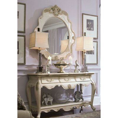 Cheap AICO Lavelle Console Table and Mirror Set (ICO2579)