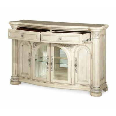 User friendly AICO Sideboards Buffets Recommended Item