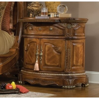 Furniture leasing Cortina 1 Drawer Nightstand...
