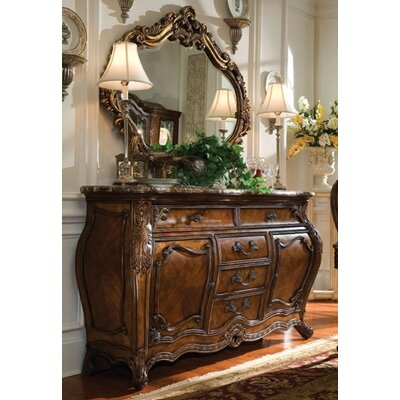 Learn more about AICO Sideboards Buffets Recommended Item