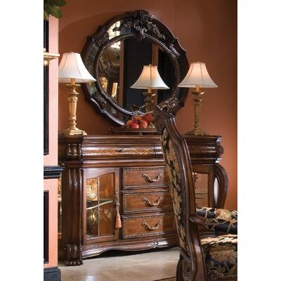Stylish AICO Sideboards Buffets Recommended Item