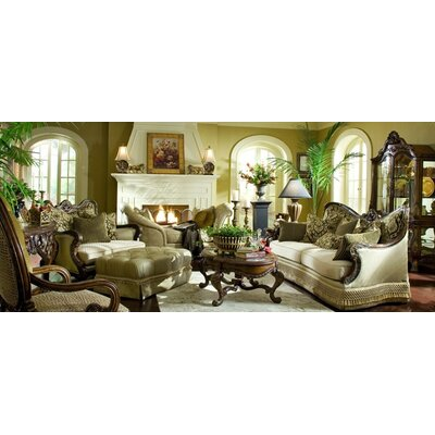 Chateau Beauvais Coffee Table Set