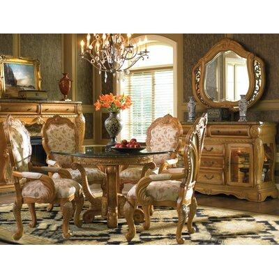 Store Modern Furniture Longoria Dining Room low price