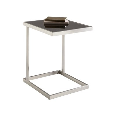Ikon Nicola End Table