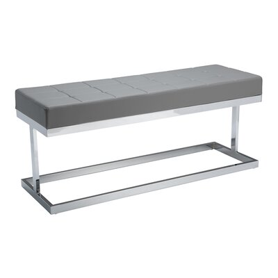 Sunpan Modern Ikon Viceroy Two Seat Bench 13308