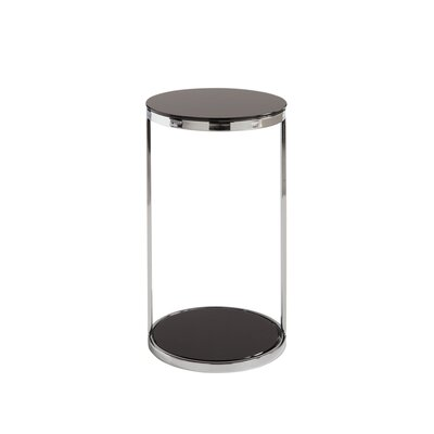 Ikon Benjamin End Table