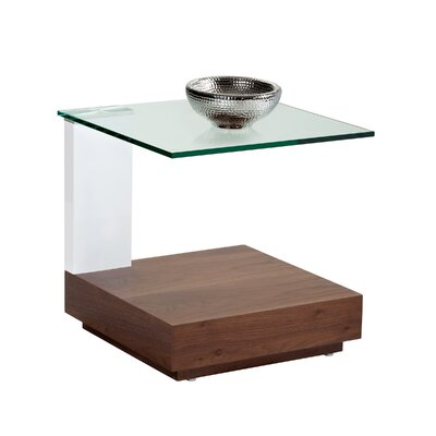 Ikon Everett End Table