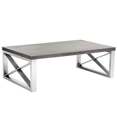 Mixt Catalan Coffee Table
