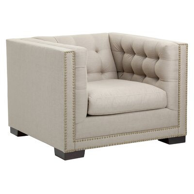 Club Voltaire Armchair