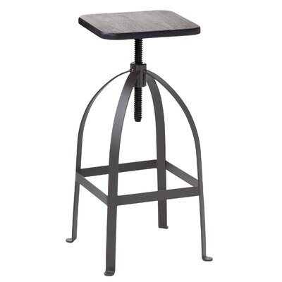 Urban Unity Simon Adjustable Height Bar Stool