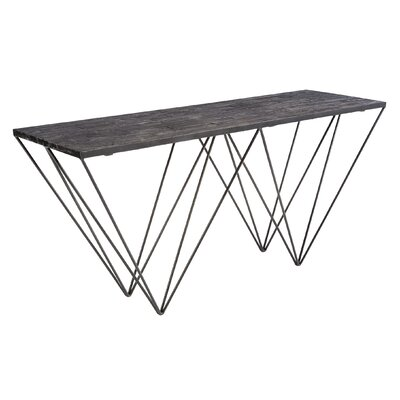 MIXT Ruffin Console Table