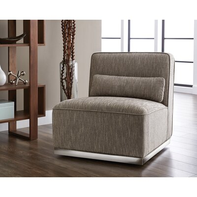 Cotyledon Swivel Convertible Chair