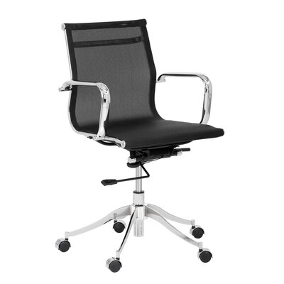 Unity Tanner Mid Back Desk Chair Product Picture 793