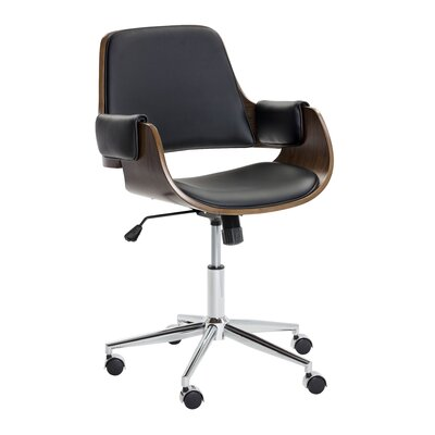Low Back Desk Chair Product Picture 793
