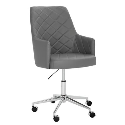 Choose Chase Back Desk Chair Product Photo