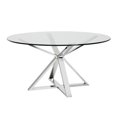 Club Allister Dining Table