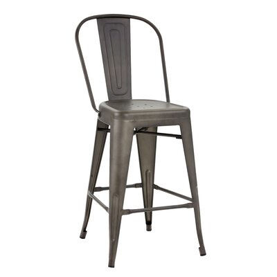 Urban Unity Bar Stool (Set of 2)