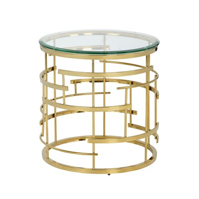 Ikon Cielo End Table
