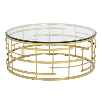 Ikon Cielo Coffee Table