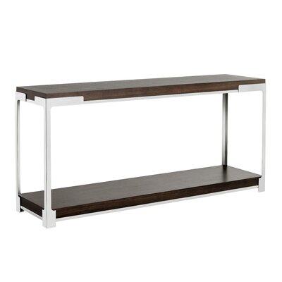 Davenport Console Table
