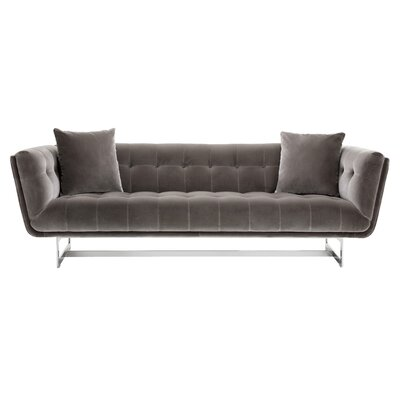 Club Centennial Chesterfield Sofa