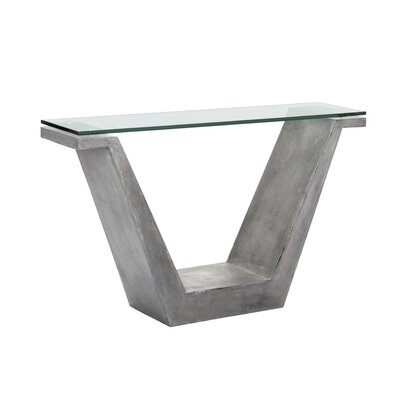 Mixt Jasper Console Table