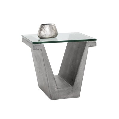 Mixt Jasper End Table