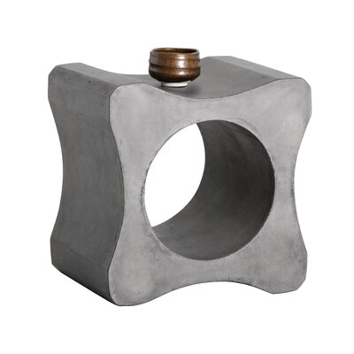 Gambit End Table