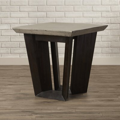 MIXT Langley End Table