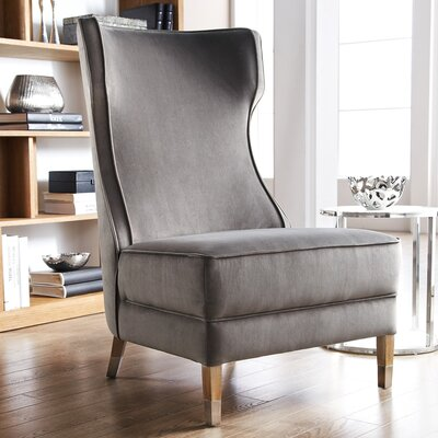 5West Frances Wing back Chair