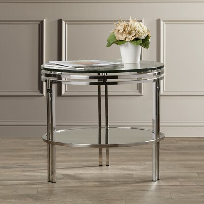 Andros End Table