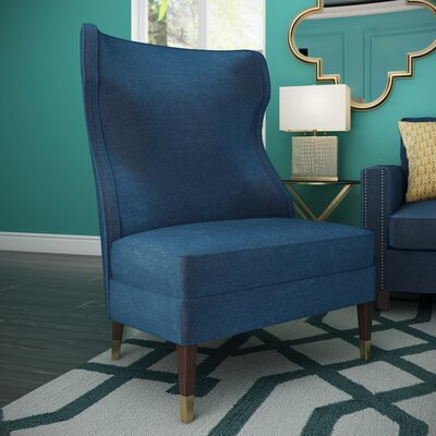 Frances Wing back Chair