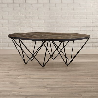 MIXT Ruffin Coffee Table