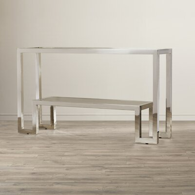 Ikon Storm Console Table