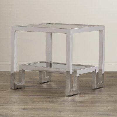 Ikon Storm End Table