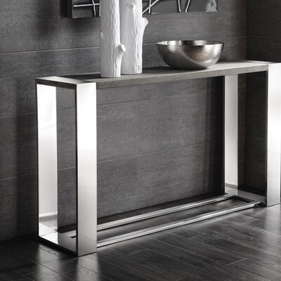 Club Dalton Console Table
