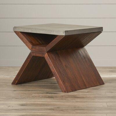 MIXT Vixen End Table