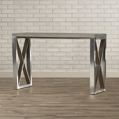 MIXT Catalan Console Table