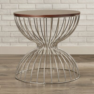 Ikon Miromar End Table