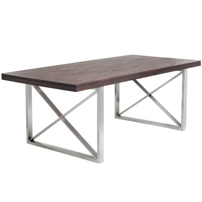 MIXT Catalan Dining Table