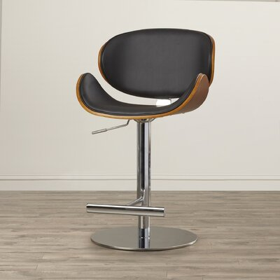 Urban Unity Bowen Adjustable Bar Stool