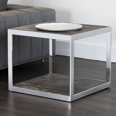 Mortimer End Table