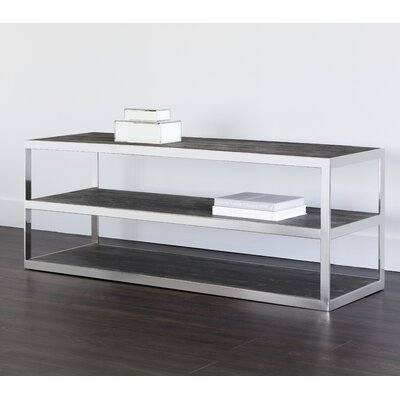 Mortimer 63 TV Stand