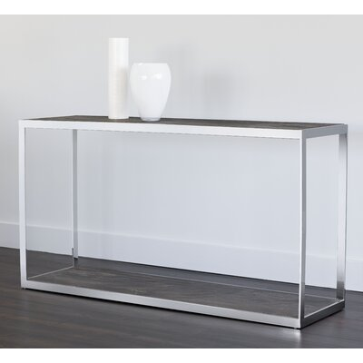 Mortimer Console Table